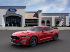 New  2020 Ford Mustang GT Coupe for sale in El Paso