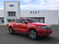New 2020 Ford Ranger Lariat Truck Nashua, NH