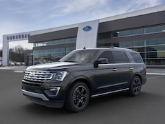 New 2020 Ford Expedition Limited Limited 4x4 202025 Waterford MI