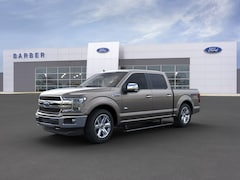 New 2020 Ford F-150 King Ranch Truck BLANKFor Sale Holland MI