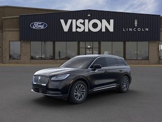 2020 Lincoln Corsair Standard Front-wheel Drive