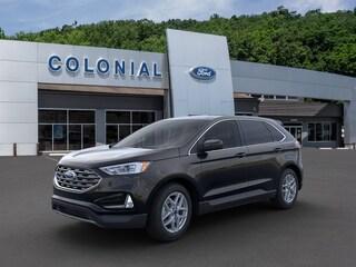 2021 Ford Edge SEL SUV in Danbury, CT