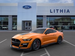 2020 Ford Shelby GT500 Shelby GT500 Fastback Coupe