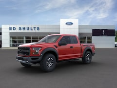 New 2019 Ford F-150 Raptor Truck SuperCab Styleside in Jamestown, NY