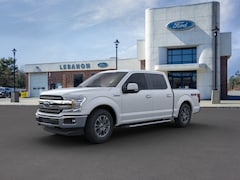 New 2020 Ford F-150 Lariat Truck for sale in Lebanon, NH