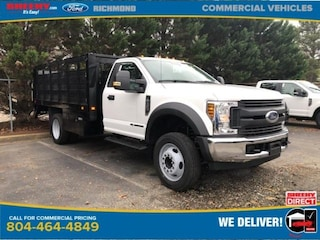 New 2019 Ford F-450 Chassis XL Truck Regular Cab for sale near you in Ashland, VA