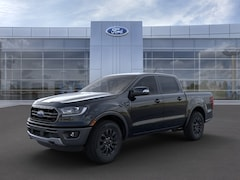 New 2020 Ford Ranger Lariat Truck in Mahwah