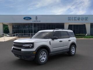 2021 Ford Bronco Sport Base SUV 4x4