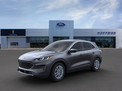 New 2020 Ford Escape SE SUV for sale in East Hartford, CT.