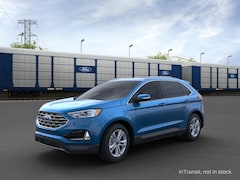 New 2020 Ford Edge SEL SUV 2FMPK4J92LBB60568 for sale in Imlay City