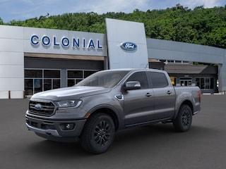 New 2020 Ford Ranger Lariat Truck in Danbury, CT