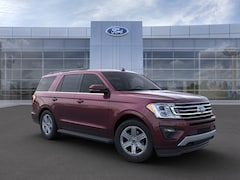 New 2020 Ford Expedition XLT SUV FAX200860 in Getzville, NY