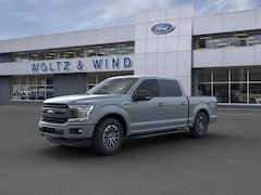 New 2020 Ford F-150 4WD Truck SuperCrew Cab 1FTEW1E48LKE18398 in Heidelberg, PA