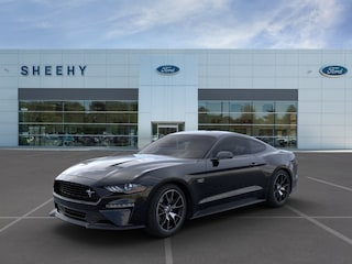 New 2020 Ford Mustang Ecoboost Coupe for sale near you in Ashland, VA