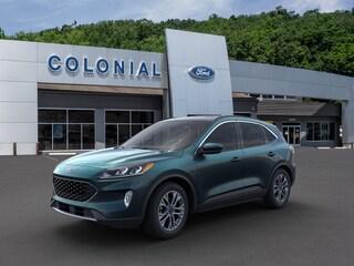 New 2020 Ford Escape SEL SUV in Danbury, CT
