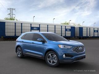 New 2020 Ford Edge SEL Crossover in Hamburg, NY