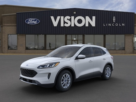 2020 Ford Escape SE 4x4 SUV