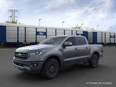 New 2020 Ford Ranger Lariat Truck For Sale in West Chester, PA