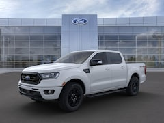 New 2020 Ford Ranger Lariat Truck 1FTER4FH8LLA57646 for sale in Imlay City