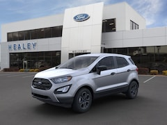 2020 Ford EcoSport S 4WD SUV
