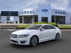 New 2020 Lincoln MKZ Reserve Sedan For Sale in Santa Rosa