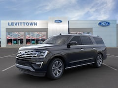New 2020 Ford Expedition Max Limited SUV 1FMJK2AT5LEA40953 in Long Island
