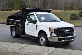 New 2020 Ford F-350 Chassis Truck Regular Cab in Ashland, VA