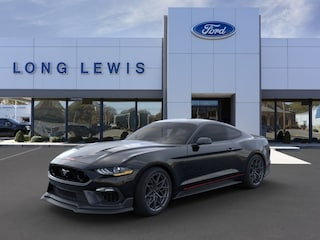 2021 Ford Mustang Mach 1 Coupe