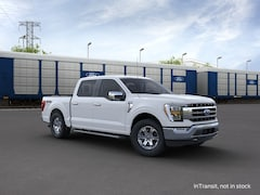 New 2021 Ford F-150 Lariat Truck 1FTEW1EP5MKD31506 in Rochester, New York, at West Herr Ford of Rochester