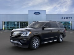 New 2021 Ford Expedition XLT SUV in Holly, MI