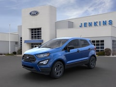 2020 Ford EcoSport S Crossover for sale in Buckhannon, WV