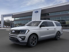 New 2020 Ford Expedition Max Limited SUV 201294 Waterford MI