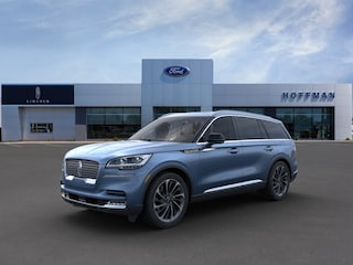 New 2020 Lincoln Aviator Reserve SUV LGL24264 in East Hartford, CT