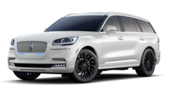 New 2022 Lincoln Aviator Reserve Reserve AWD For Sale in Coon Rapids, MN