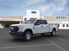 New 2020 Ford Super Duty F-250 SRW XL Truck For Sale in Carthage, TX