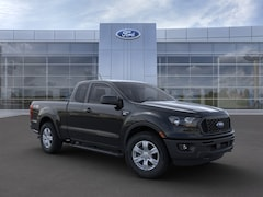 New 2020 Ford Ranger STX Truck 1FTER1FH1LLA82208 in Rochester, New York, at West Herr Ford of Rochester