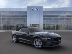 2021 Ford Mustang Ecoboost Premium Convertible