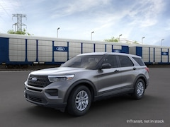 New  2021 Ford Explorer Explorer SUV for sale in El Paso