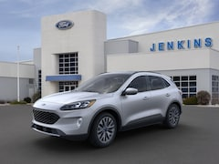 2020 Ford Escape Titanium SUV for sale in Buckhannon, WV