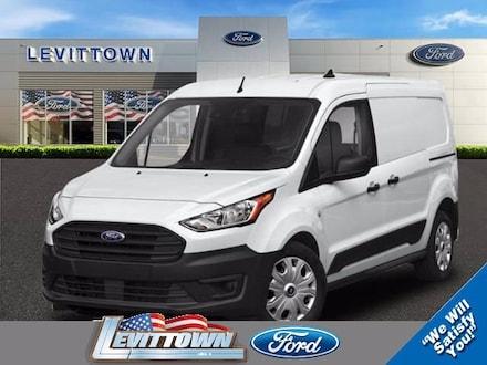 Featured New 2019 Ford Transit Connect XLT Van Cargo Van for Sale in Levittown, NY