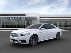 2020 Lincoln Continental Reserve FWD Car