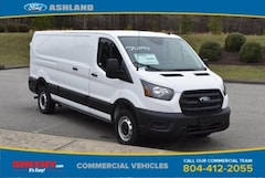 New 2020 Ford Transit-350 Cargo Base Van Low Roof Van for sale near you in Richmond, VA
