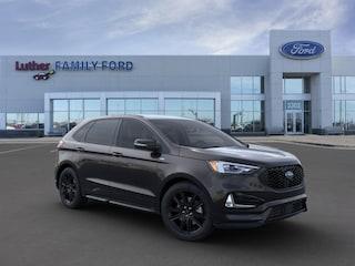 2020 Ford Edge ST Line Sport Utility