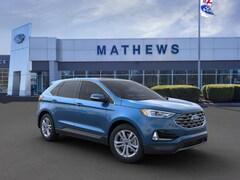 2020 Ford Edge SEL SUV 2FMPK4J94LBB24557
