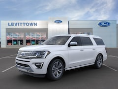 New 2020 Ford Expedition Max Platinum SUV 1FMJK1MT4LEA35703 in Long Island