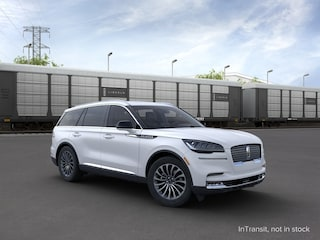 New 2021 Lincoln Aviator Reserve SUV Norwood
