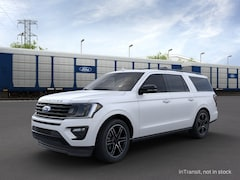 2020 Ford Expedition Max Limited Limited 4x2