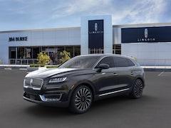 2019 Lincoln Nautilus Black Label Sport Utility