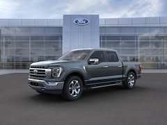 Used 2021 Ford F-150 LARIAT 4WD SuperCrew 5.5 Box EcoBoost LARIAT 4WD SuperCrew 5.5 Box in Willmar, MN