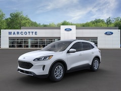 2020 Ford Escape SE SUV For Sale In Holyoke, MA